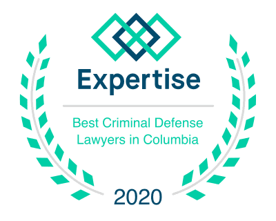 Expertise - Best Criminal Defense Lawyers in Columbia 2020