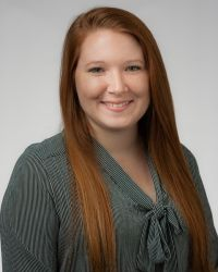 Professional photo of paralegal MacKenzie Wise